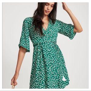 Faithfull the Brand Cleo Dress, NWT, small/4